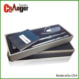 2014 E Cigarette EGO CE4 with Blister Packs and CE4 Atomizer