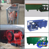High Quality Chute Feeder Widely Used Concentrating Coal, Chemical and Other Industry