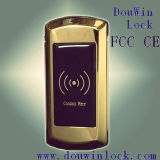 Electronic Cabinet Lock with Smart Card Lock