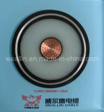 XLPE/PVC Insulated Copper/Aluminum Conductor Power Cable