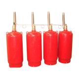 343L FM200 Cylinder Hfc-227ea Fire Extinguisher Cylinder