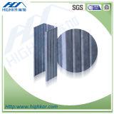 Galvanized Steel Frame Steel Profile Main Channel