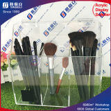 Clear High Quality Fashion Acrylic Makeup Brush Holder