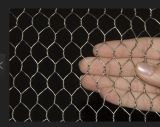 Hexagonal Wire Mesh with 18-27 Gauge Wire