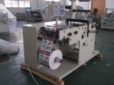 Rotary Die Cutting Machine With Slitting Function (HX-320C)