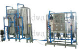 UF Mineral Water Treatment Equipment (JND UF 1000)