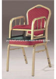 Kids Aluminum Dining Chair (CH-L12)