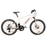 High Capability & Eco-Friendly Electric Mountain Bicycle (JB-TDE15Z)