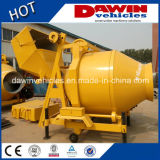 Hot Selling Small Mini Diesel Engine Drum Mobile 350L Concrete Mixer Cement Mixer