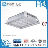 120W IP66 LED Recessed Lights with SAA Lumileds 3030 Chip