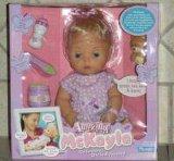 Amazing Mckayla 2007 Baby Doll