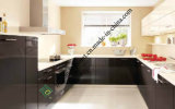 Hot Sale High Glossy Piano Lacquer Kitchen Cabinet (zs-442)