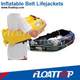 Compact Belt Pack Life Jacket&Pfd Inflatable Buoy Aid for Sup Water Sports