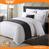 Luxury White Cotton Sheet Set (DPF060929)