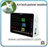 8 Inch Multi-Parameters Patient Monitor for Vet Use