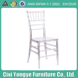 Rental Transparent Wedding Resin Chiavari Chair