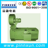 Medium Size Z4 DC Motor 50kw