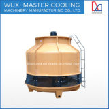 Mstyk-60 FRP Round Cooling Tower