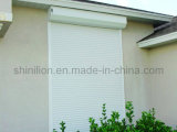 Roller Shutter for Proof Hurricane with Remote Control