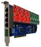 New Analog Asterisk PCI Card 800P