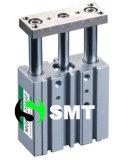 Mgp Series Three-Shaft Pneumatic Cylinder