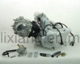 Motorcycle 50cc Engine Assy for 139fmb E2 Version Engine Parts