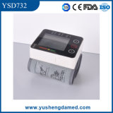 Ce Approved Medical Equipment Automatic Wrist Blood Pressure Monitor Ysd732