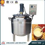 Sterilization Pasteurizering Equipment Soybean Milk Machines