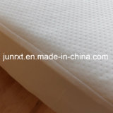 70% Bamboo 30% Polyester Fabric with TPU Mattress Protector