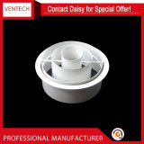 Ventilation Aluminum Adjustable Jet Ring Diffuser