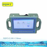 Newest Ultrasonic Ground Pipe Leak Detector for Home Use 3m with Clear Voice Water Leakage Detection