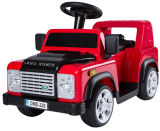 Land Rover Kids Licensed Ride on Car Toy Electric