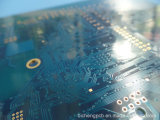 Taconic PCB Board 8layer with Immersion Gold