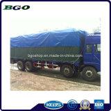 Low Price PVC Coated Tarpaulin Truck Cover