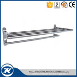 High Quality Stainless Steel Hotel Washroom Bathroom Towel Bracket