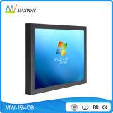VGA HDMI USB 19 Inch LCD TFT Touch Screen Computer Desktop (MW-194CB)