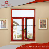 Thermal Break Aluminum Frame Awning/Casement Window