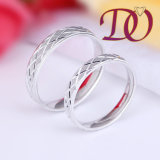 Factory Wholesale 925 Sterling Silver Jewellery Ring
