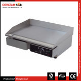 Mini Commercial Electric Full Flat Griddle (DPL-818)