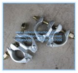 Safe Durable Scaffolding System Coupler for Pipe