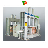 20kw High Frequency Hot Press Machine for Wood