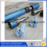 CIR110 Low Pressure DTH Hammer