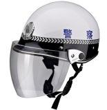 Police Protective Helmet PE Material