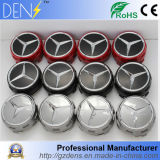 75mm ABS New Style Rim Cover Amg Wheel Center Hub Cap