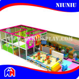 Indoor Playground Children Equipment for Sale