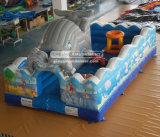Cheer Amusement Ocean Bouncer CH-If140024