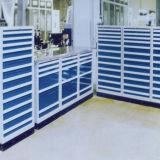 Heavy Duty Warehouse Steel Storage Tool Chest
