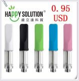 0.9 USD! Crazy Selling Ceramic Mouthpiece Ceramic Cartridge for Cbd