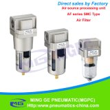 SMC Type Air Filter (AF series)