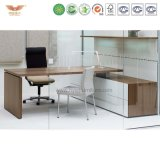 Office Boss Table Wood Executive Office Desk